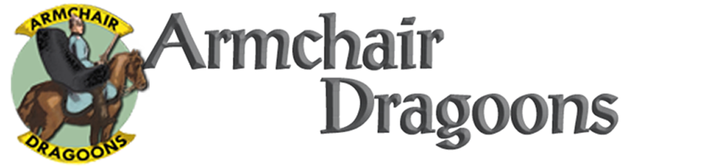 Armchair Dragoons Forums