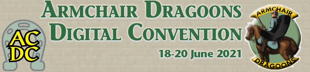 Armchair Dragoons Forums
